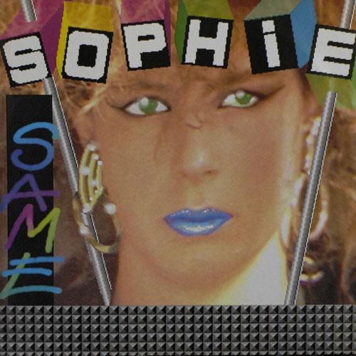 - 189 - Sophie - Same