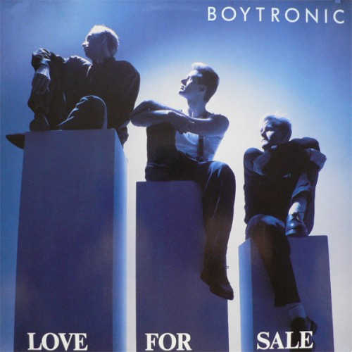 - 190 - Boytronic - (Love For Sale)