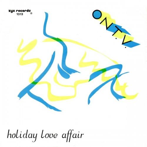 - 191 - On TV - Holiday Love Affair
