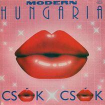 - 193 - Modern Hungaria - Csók X Csók