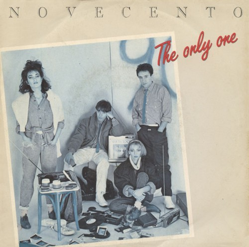 - 194 - Novecento - The Only One