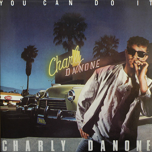 - 195 - Charly Danone - You Can Do It