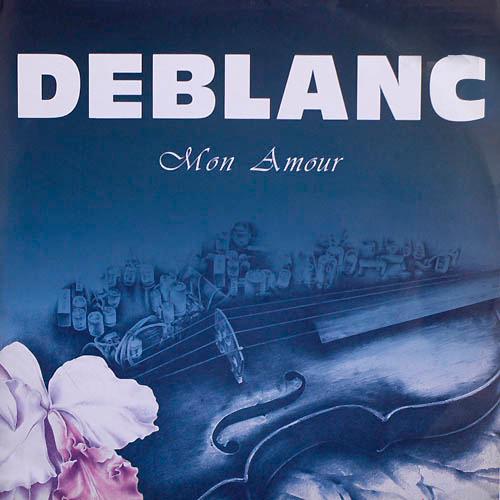 - 196 - DeBlanc - Mon Amour