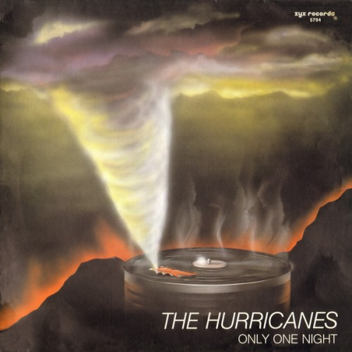 - 199 - The Hurricanes - Only One Night