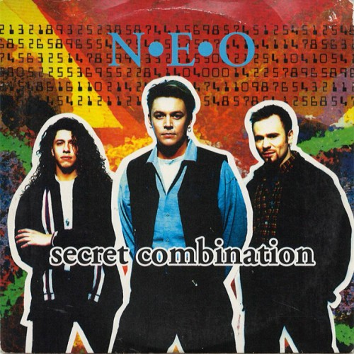 N-E-O-SecretCombination