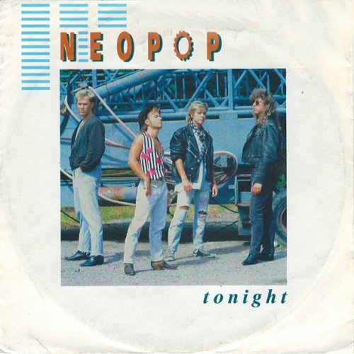Neopop-Tonight