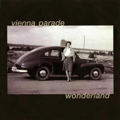 14 - Vienna Parade - Wonderland