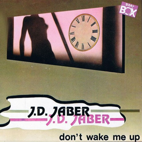 - 161 - JD Jaber - Dont Wake Me Up_