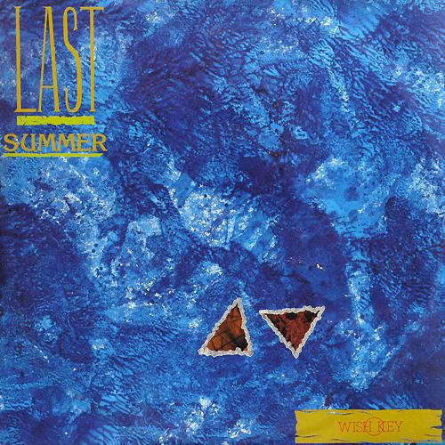 - 162 - Wish-Key - Last Summer