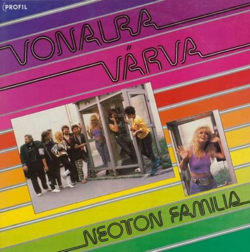 - 164 - Neoton Familia
