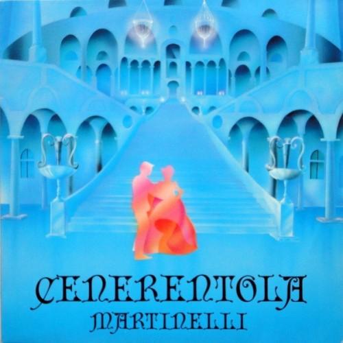 - 168 - Martinelli - Cenerentola