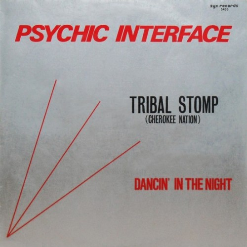 - 173 - Psychic Interface - Dancin' In The Night