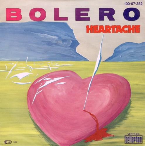 - 174 - Bolero - Heartache