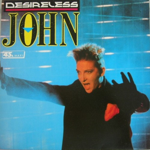 - 176 - Desireless - John