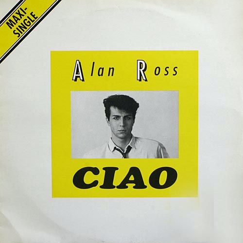 - 178 - Alan Ross - Ciao_