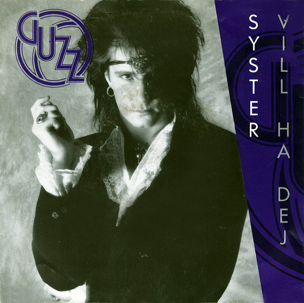 08 - Guzz - Syster