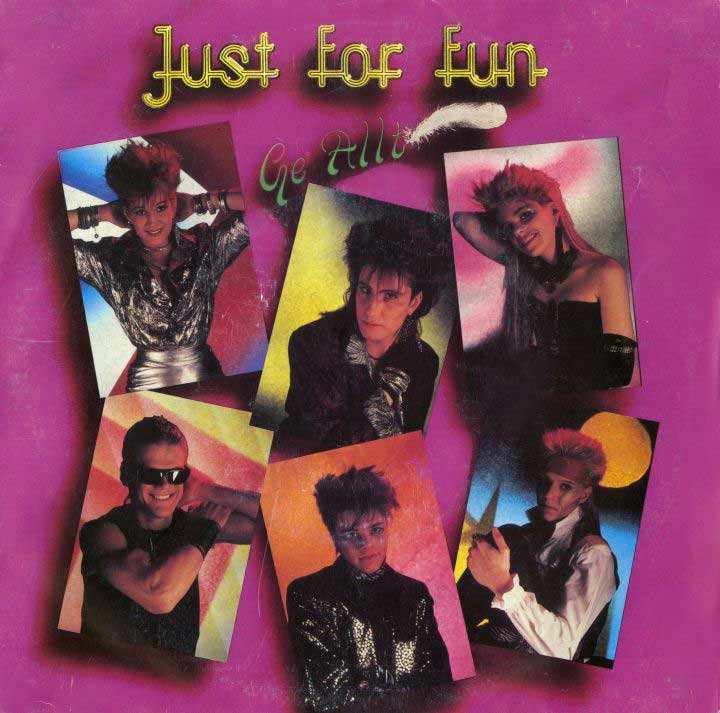 09 - Just For Fun - Ge Allt