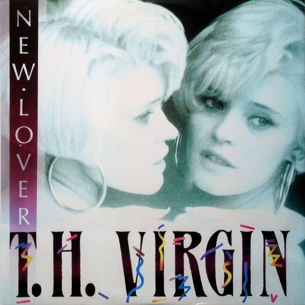 - 127 - T.H Virgin - New Lover
