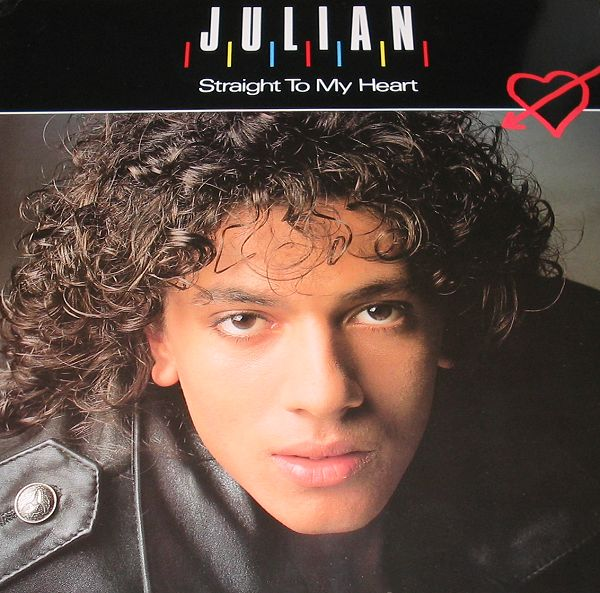 - 132 - Julian - Straight To My Heart