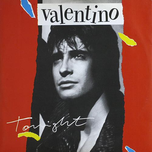 - 133 - Valentino - Tonight