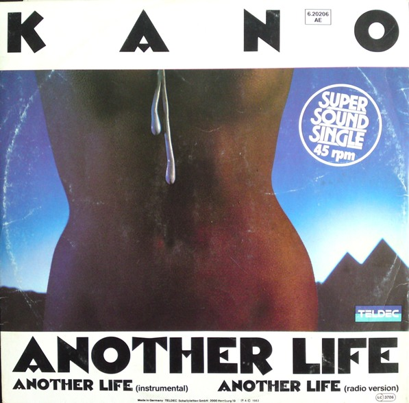 - 135 - Kano - Another Life