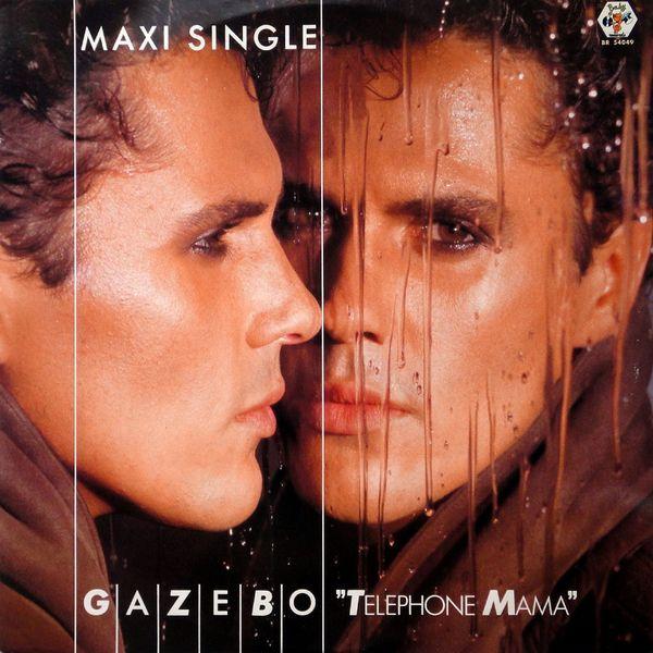 - 139 - Gazebo - Telephone Mama
