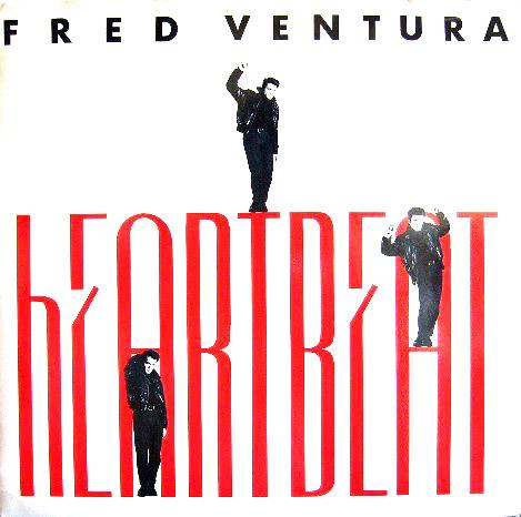 - 142 - Fred Ventura - Heartbeat