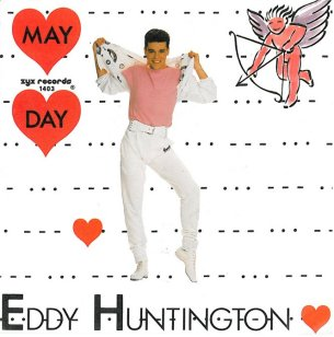 - 144 - Eddy Huntington - May Day
