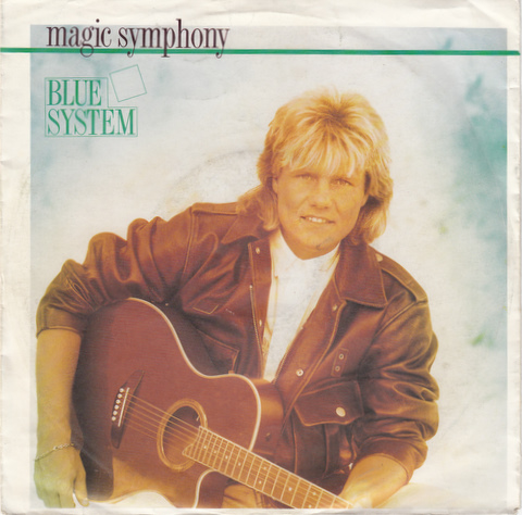 - 148 - Blue System - Magic Symphony