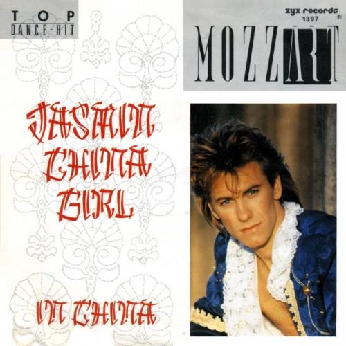 - 150 - Mozzart - Jasmin China Girl
