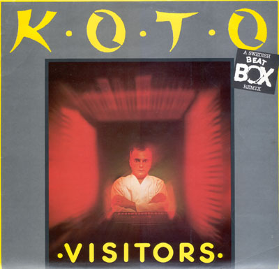 - 152 - Koto - Visitors