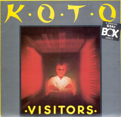 - 152 - Koto - Visitors