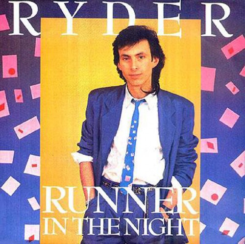 Ryder-RunnerInTheNight