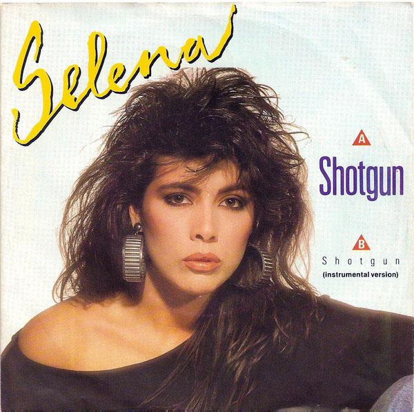 - 102 - Selena - Shotgun