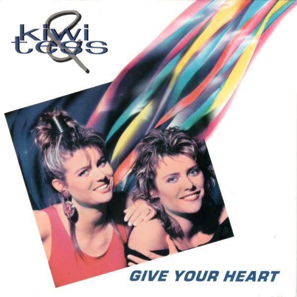 - 104 - Kiwi & Tess