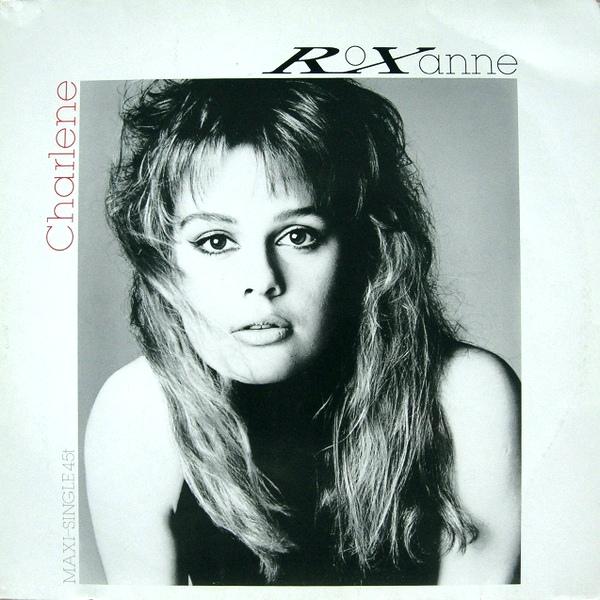 - 105 - Roxanne - Charlene