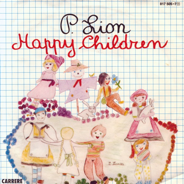 - 106 - P. Lion - Happy Children