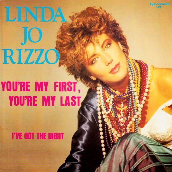 - 107 - Linda Jo Rizzo