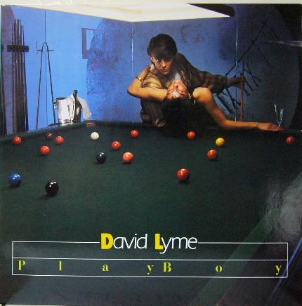 - 108 - David Lyme - Playboy