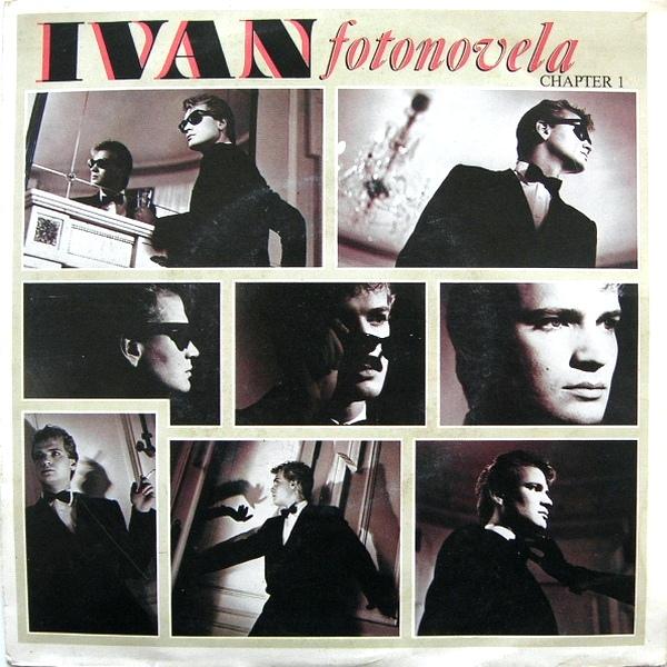 - 115 - Ivan - Fotonovela (Chapter 1)