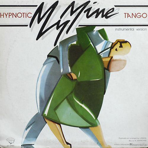- 117 - My Mine - Hypnotic Tango