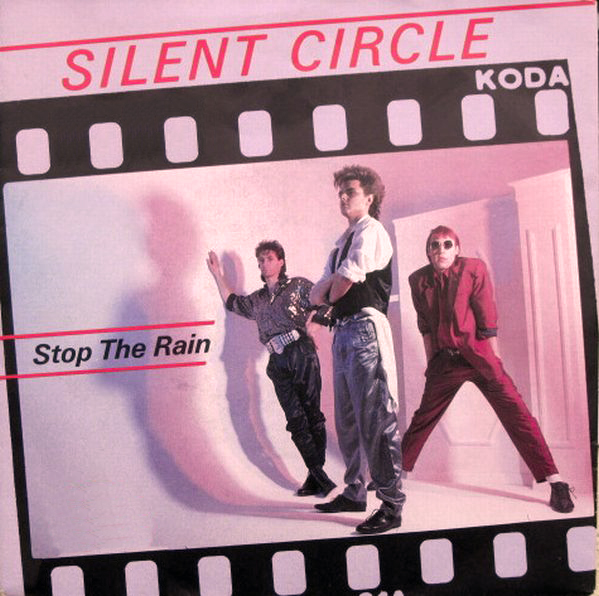 - 119 - Silent Circle - Stop The Rain