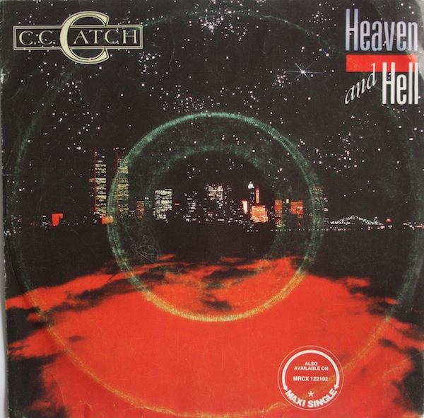- 120 - CC Catch - Heaven And Hell