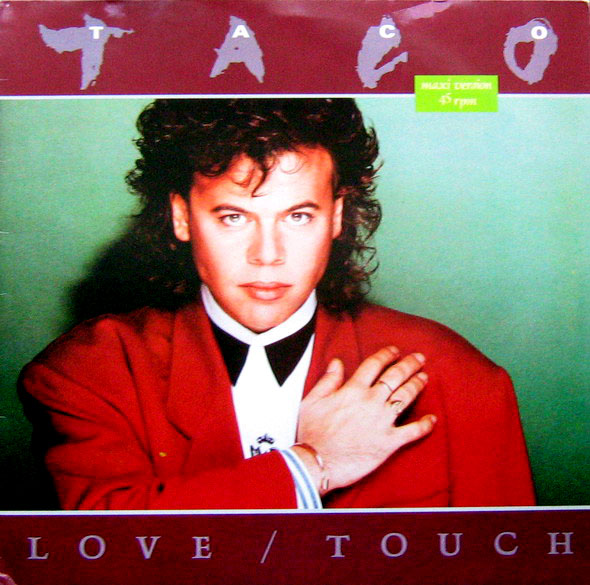 - 124 - Taco - Love touch_