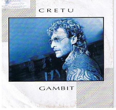 - 96 - Michael Cretu - Gambit