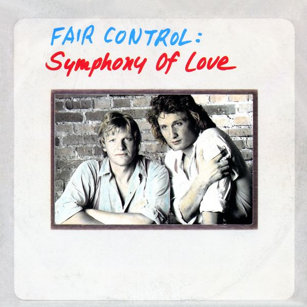 - 97 - Fair Control - Symphony of Love