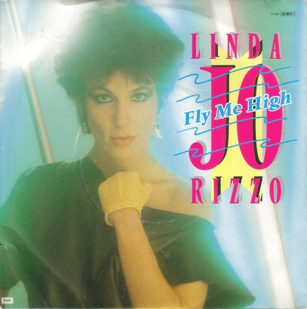 - 98 - Linda Jo Rizzo - Fly me high