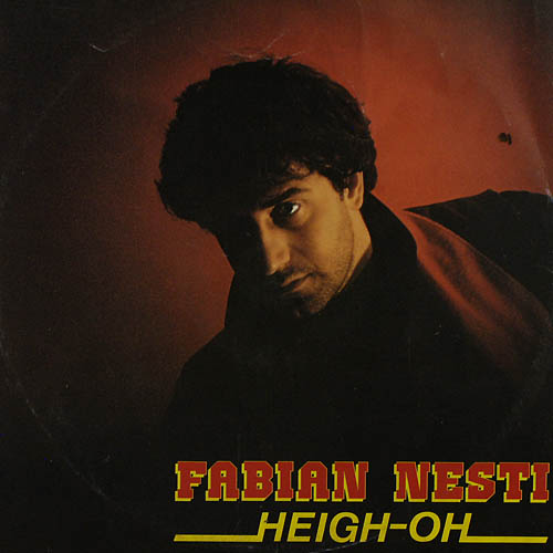 - 99 - Fabian Nesti - Heigh-Ho