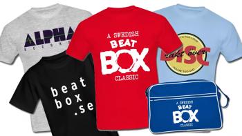 Permalänk till: Shop: Shirts & Accessories