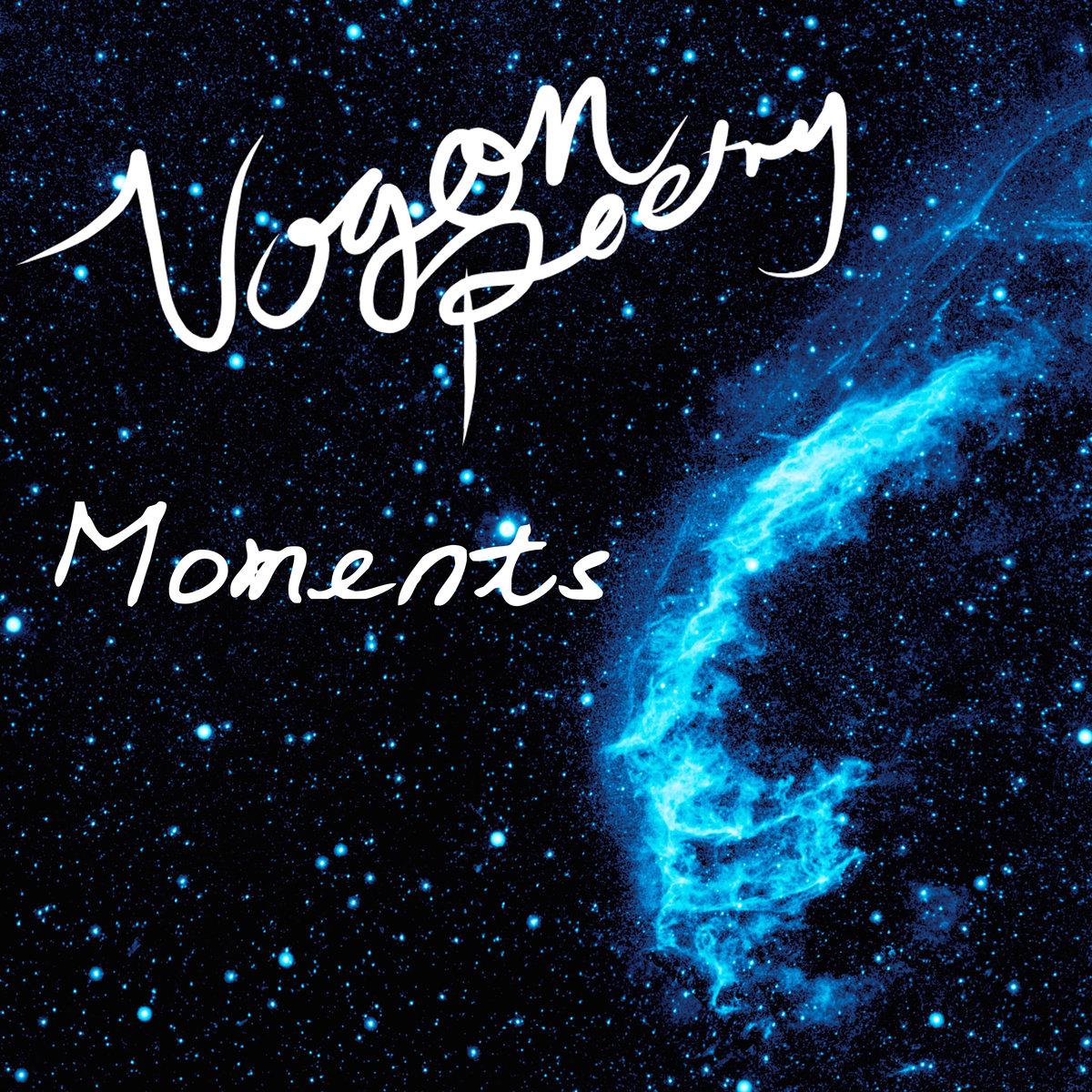 VogonPoetry Moments